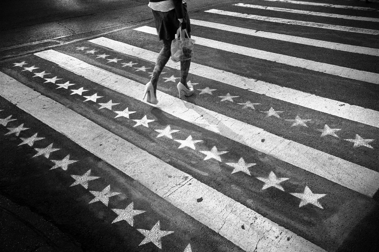 New York City © Daniel Goudrouffe